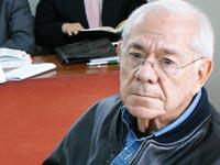 דן כהן שופט לשעבר  / צלם: רויטרס